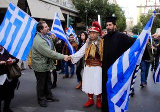 Novartis: scandalo corruzione fa tremare Grecia, coinvolti ministri