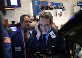 Rischio correzione, per Fmi l'ottimismo dei mercati potrebbe scontrarsi con la realtà