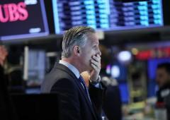 """Borsa Usa schizofrenica, gestore: """"tracollo atteso e salutare"""""""