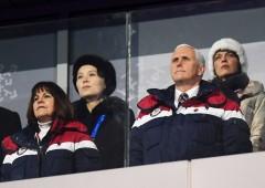 """Vice presidente Usa Mike Pence: """"Pronti al dialogo con la Corea del Nord"""""""