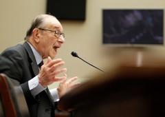 """Greenspan e Stockman: """"bolla di mercato gonfiata da Trump"""""""