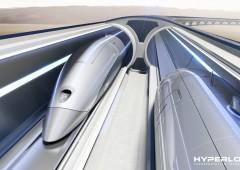 Treno supersonico Hyperloop al via in Usa, con il contributo italiano