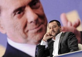 L'economia di Salvini e Berlusconi: mercato e disuguaglianze