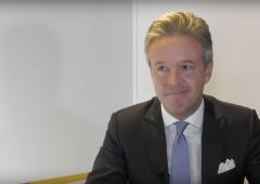 """ConsulenTia 2018, Baron: """"forte ritorno"""" della gestione attiva"""