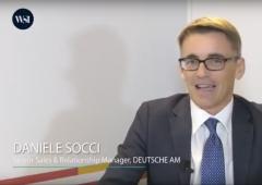 """ConsulenTia 2018, Socci: """"aumento volatilità consentirà a investitori di riposizionarsi"""""""