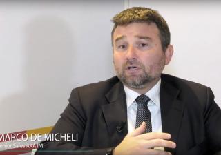 ConsulenTia 2018, AXA IM: correzione sana, mercato tornerà a crescere