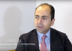 ConsulenTia 2018, Fidelity: investimento sostenibile pensato per i millennials