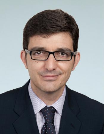 Il Dott. Filiberto Calascibetta, Partner di Rödl & Partner presso l'ufficio di Atlanta