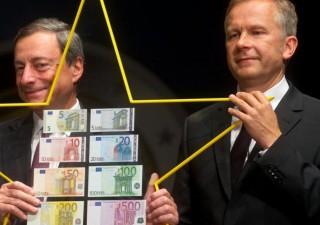 Nuova bomba sul sistema finanziario lettone, BCE sospende pagamenti a banca ABLV