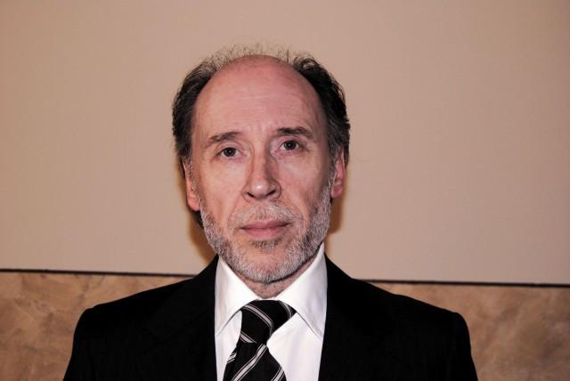 Il presidente di Anasf, Maurizio Bufi