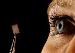 All'Ospedale San Raffaele di Milano il primo occhio bionico