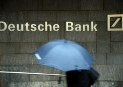 Deutsche Bank finisce sotto la scure di S&P e Fed
