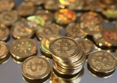 In Italia c'è Conio, l'app che converte Bitcoin in oro
