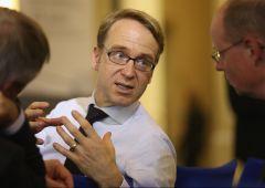 Fine QE, Weidmann alla Bce e invecchiamento popolazione: per Europa saranno guai