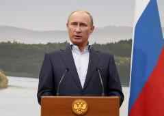 Elezioni Russia, Putin in cerca di una vittoria schiacciante