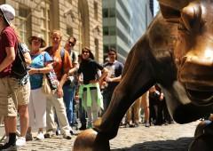 Gartman ottimista su azionario, dice di vendere oro