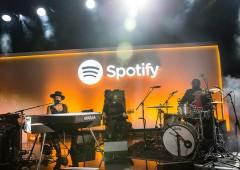 Bufera hi-tech non ferma Spotify: oggi l'atteso debutto a Wall Street