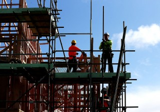 Mercato immobiliare è ancora in una fase delicata