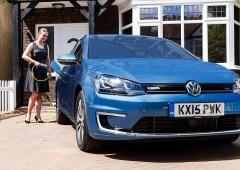Batterie elettriche, Volkswagen sferra colpo da 20 miliardi a Tesla