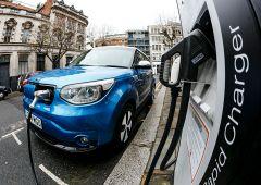 Le auto elettriche potrebbero salvare il pianeta