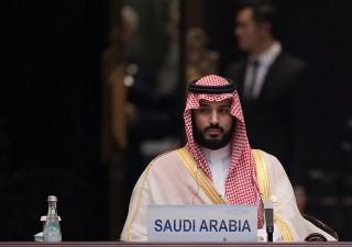 Arabia Saudita: bomba nucleare se lo fa l'Iran