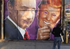 Sondaggio Ispi: per gli italiani Trump minaccia molto più grande di Putin