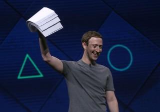 Facebook scommette sulla blockchain: assunto team di ricercatori