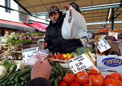 Rischio aumento IVA, stangata da 317 euro a famiglia