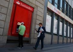Bond, la decisione di Santander che ha scosso i mercati