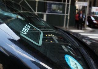 Uber: stop a test su auto senza pilota dopo incidente mortale in Usa