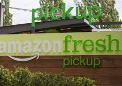Prime vittime dell'arrivo di Amazon nei supermercati