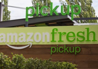Nuova sfida Amazon: vuole diventare regina supermercati