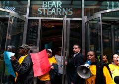 Bear Stearns, 10 anni dal crac: Rosenberg sfata mito sui rischi bassi