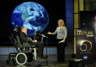 Hawking inedito: