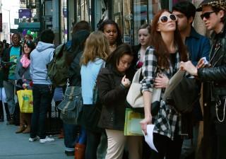 Europee: giovani italiani i più interessati, alle urne il 75%