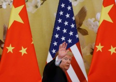 I rischi di una guerra commerciale tra Cina e Usa