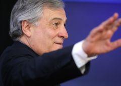 Chi è Antonio Tajani, il prossimo probabile premier