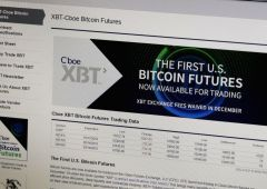 Criptovalute, estrarre bitcoin non conviene più