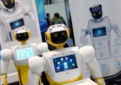 Goliath, ecco il robot Made in Italy