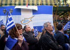 Grecia, dazi e inflazione al centro dell'Eurogruppo