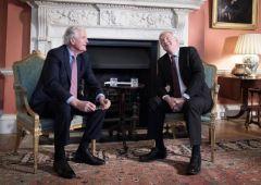 Brexit, il fronte europeo si è disunito