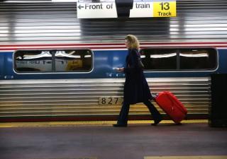 Ue offre viaggio in treno gratis in Europa agli adolescenti