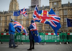 Brexit: Ue respinge il White Paper di Theresa May