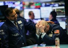 Mercati scossi da arresto numero due Huawei: panic selling ovunque