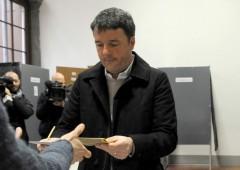 "Renzi si dimette da guida Pd: ""inizia fase congressuale"""