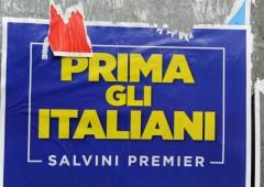 Elezioni, in Italia razzismo e xenofobia in aumento