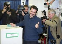 Elezioni, Lega e M5S si spartiranno presidenza Camere