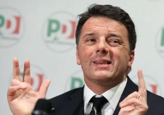 Pd alla fine si sfalda: Renzi avrà suo partito in autunno