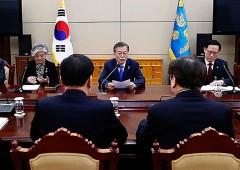 Corea del Nord pronta ad abbandonare il nucleare