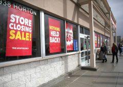 """Retail, Moody's: """"È solo l'inizio, ondata di default in arrivo"""""""